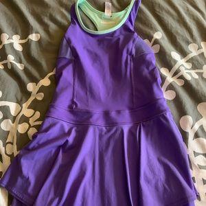 Ivivva dress size 12